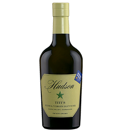 2021 Titi's Extra Virgin Olive Oil 500ml